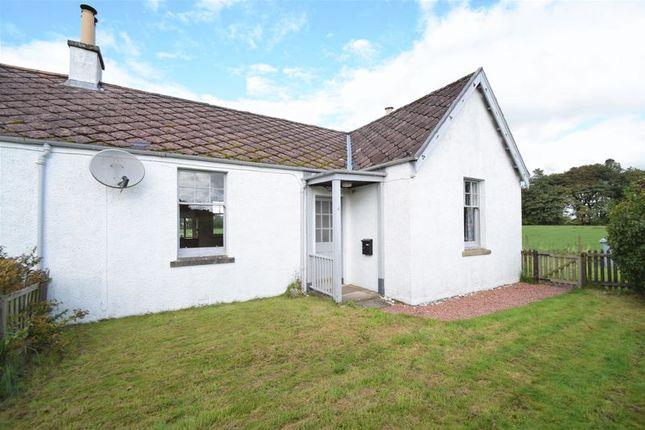 Thumbnail 2 bed cottage to rent in Symington House Cottages, Symington, Biggar