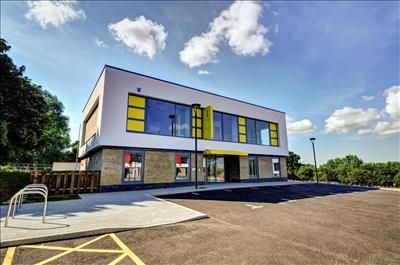 Thumbnail Office to let in Phase 2, Parkside, University Of Essex, Knowledge Gateway, Colchester, Essex