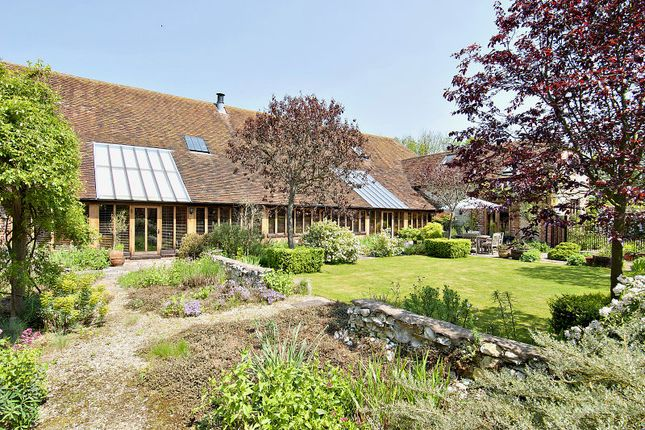 Thumbnail Barn conversion for sale in Parsons Lane, Wallingford