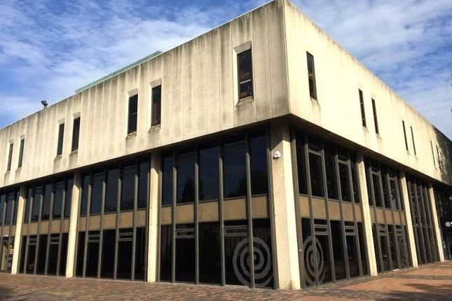 Business park to let in The Hive, Victoria Avenue, Southend-On-Sea, Essex
