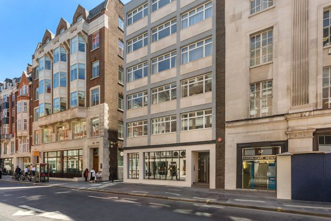 Thumbnail Property for sale in Margaret Street, London