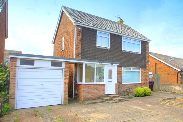 Thumbnail Property to rent in Cokeham Lane, Sompting