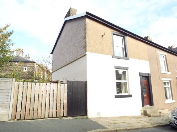 Thumbnail Semi-detached house for sale in Cecil Street, Mossley, Ashton-Under-Lyne, Greater Manchester