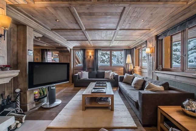 Thumbnail Chalet for sale in Courchevel, 73120 Savoie, Rhône-Alpes, France, France