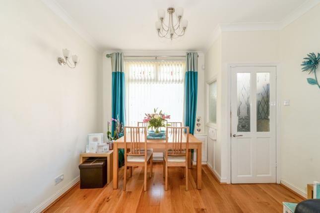 Reception Room of Bowood Street, Liverpool, Merseyside L8