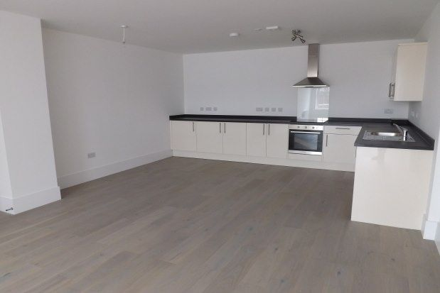 Thumbnail Flat to rent in Lime Street, Bedford