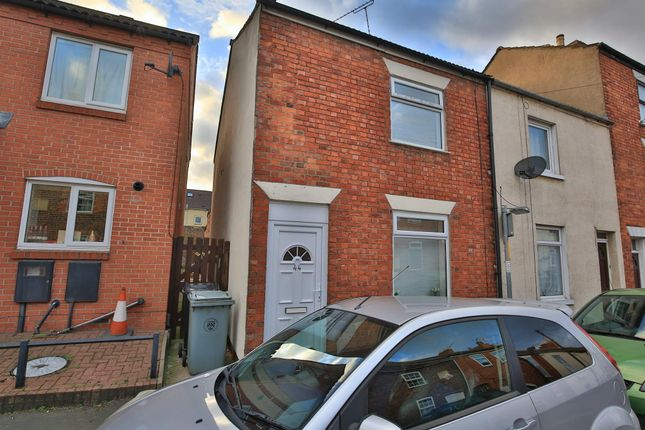 Thumbnail Property to rent in Norton Street, Grantham