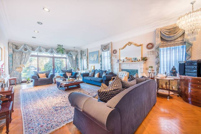 Thumbnail Detached house for sale in Corfton Road, Ealing