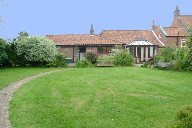 Thumbnail Property for sale in Damgate Lane, Acle, Norwich