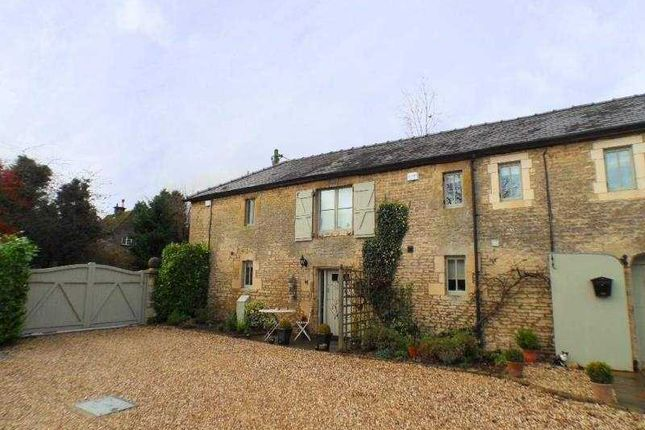 Front Aspect of West End, Northleach, Cheltenham GL54