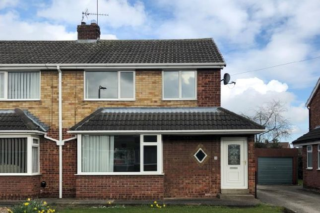 Thumbnail Property to rent in St. Leonards Road, Beverley