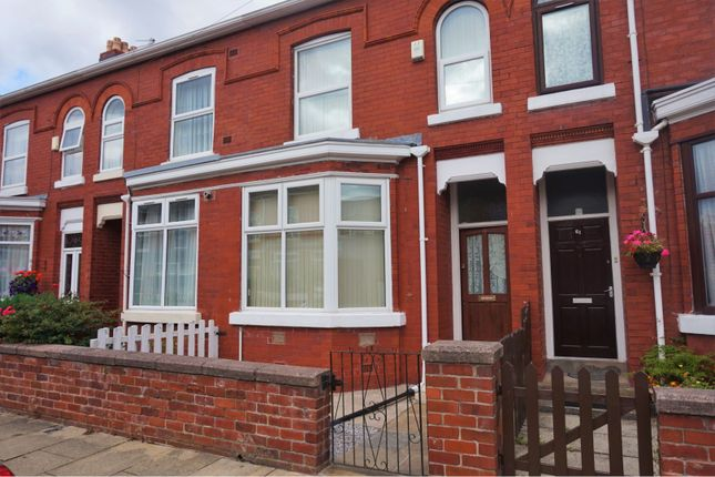 Thumbnail Terraced house for sale in Premier Street, Manchester
