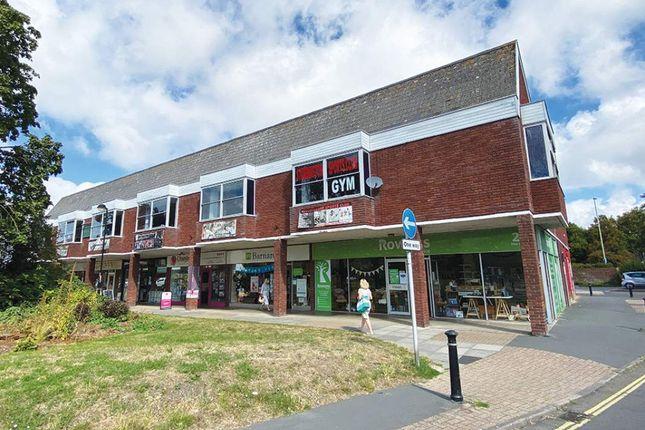 Thumbnail Retail premises to let in 27A, The Green, Fareham