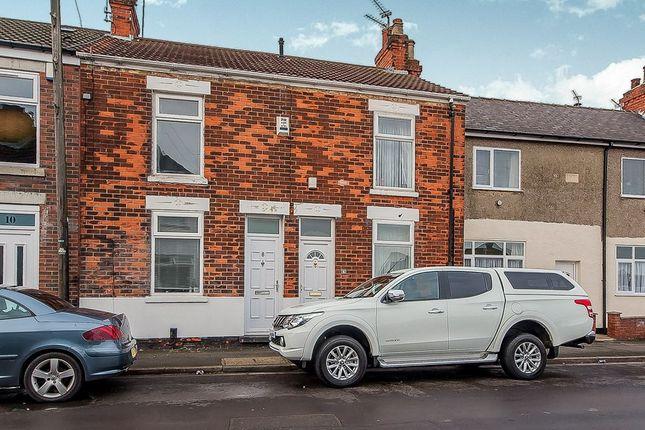 Thumbnail Terraced house for sale in Bark Street, Cleethorpes