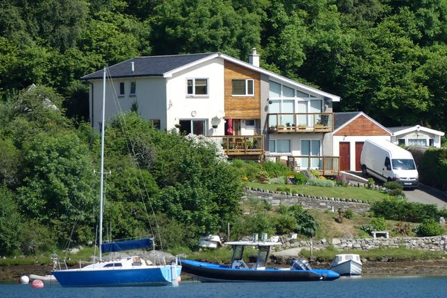Thumbnail Property for sale in Ardtornish The Bay, Tayvallich