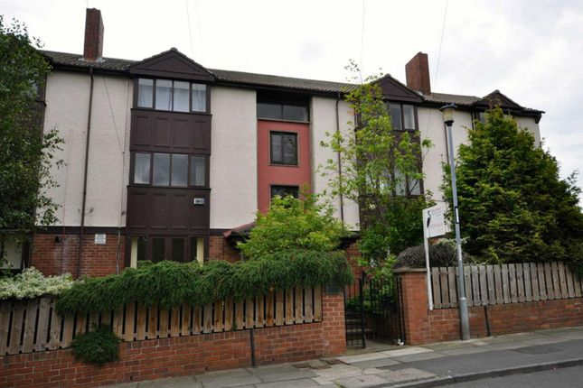 Thumbnail Flat for sale in Belsay House, Castle Green, Sunderland