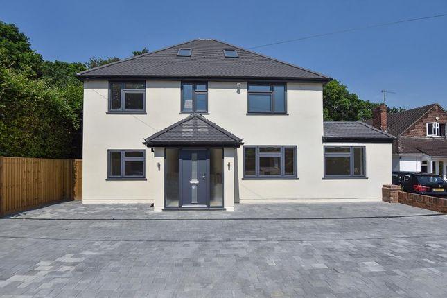 Thumbnail Detached house for sale in Flackwell Heath, Buckinghamshire