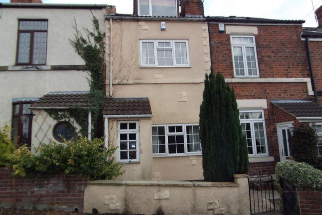 Thumbnail Terraced house for sale in Chapel Walk, Upper Haugh, Rotherham, South Yorkshire