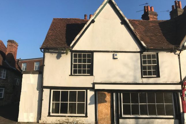 Thumbnail Retail premises for sale in The Square, Abingdon
