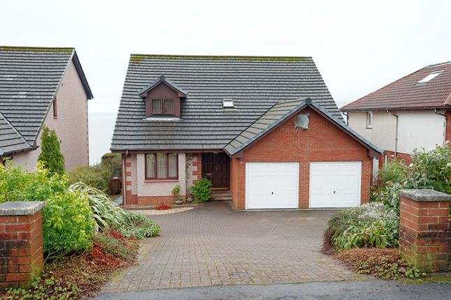 Thumbnail Property for sale in Montgomerie Terrace, Skelmorlie, North Ayrshire