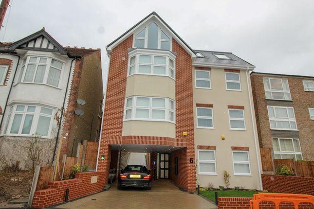 Thumbnail Flat to rent in Tawney Court, 6 Bosworth Road, Barnet, Hertfordshire