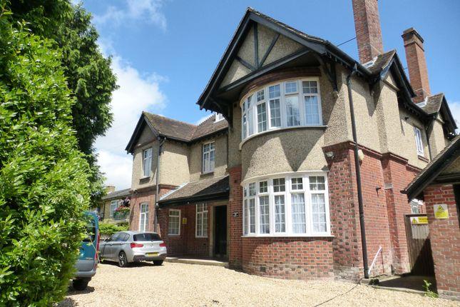 Thumbnail Studio to rent in Midanbury Lane, Southampton