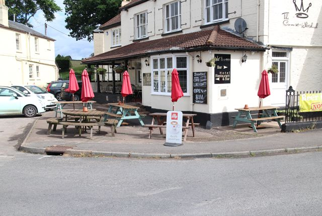 Thumbnail Pub/bar for sale in Whitchurch, Ross-On-Wye