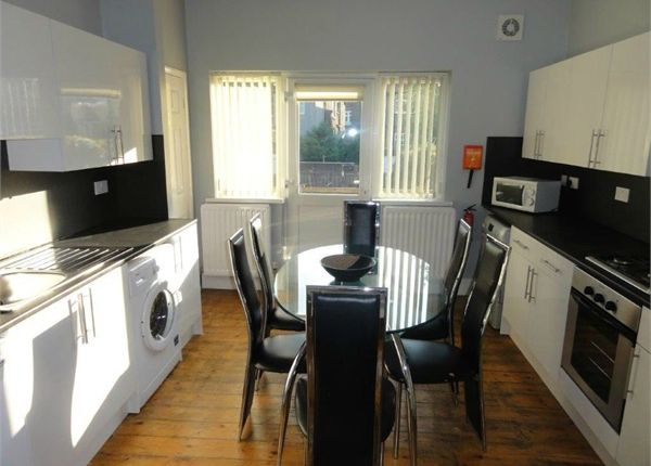 Thumbnail Semi-detached house to rent in Northumberland Gardens, Jesmond, Newcastle, Tyne And Wear
