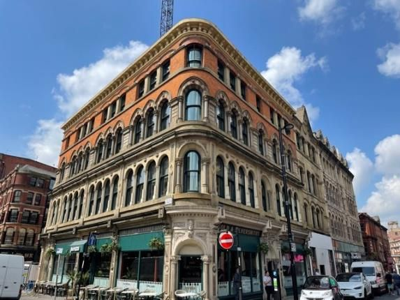 Thumbnail Flat for sale in High Street, Manchester, Greater Manchester