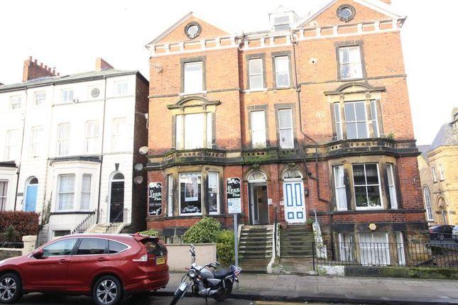 Thumbnail Maisonette to rent in Westborough, Scarborough