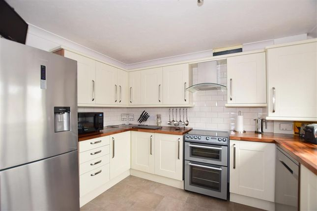 Thumbnail Link-detached house for sale in Samuel Mews, Lydd, Romney Marsh, Kent