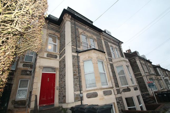 Thumbnail Flat to rent in Collingwood Road, Redland, Bristol