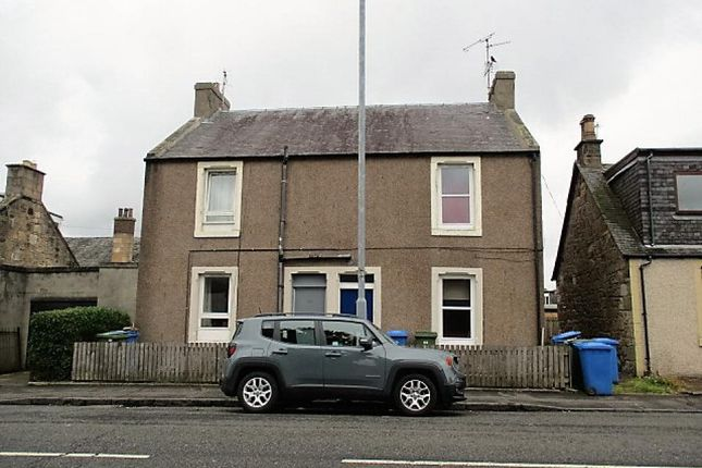 Thumbnail Flat to rent in Union Road, Camelon, Falkirk