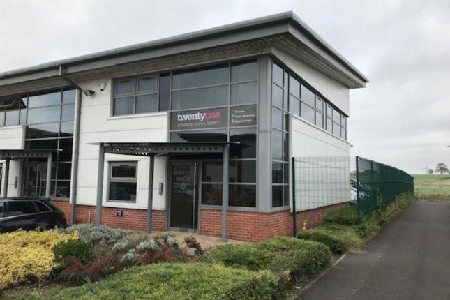 Thumbnail Office to let in Unit 16, Trident Park, Blackburn