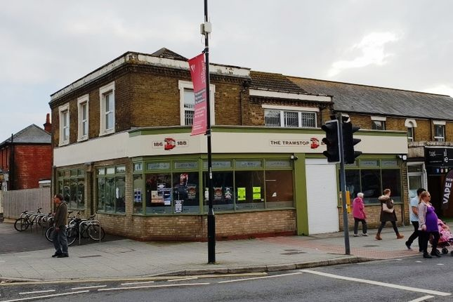 Thumbnail Restaurant/cafe to let in 186/188 Portswood Road, Portswood, Southampton