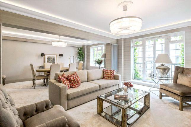 Thumbnail Flat to rent in Westminster Gardens, Marsham Street, Westminster, London