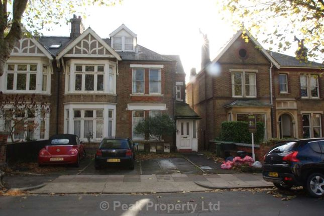 Thumbnail Flat to rent in St. Vincents Road, Westcliff-On-Sea