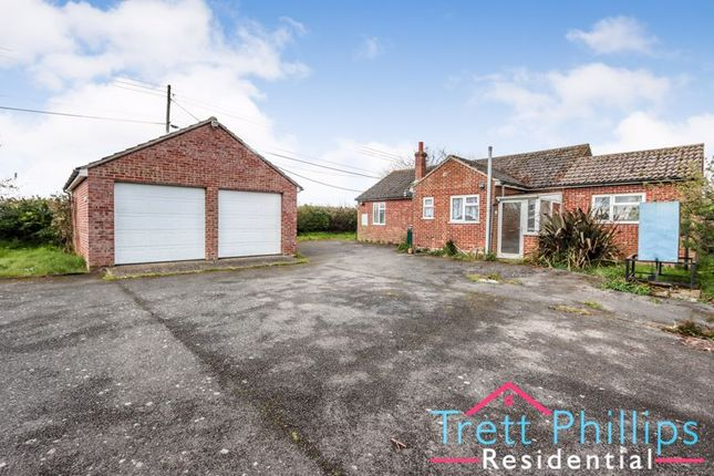 4 bed detached bungalow to rent in Calthorpe Street, Ingham, Norwich NR12