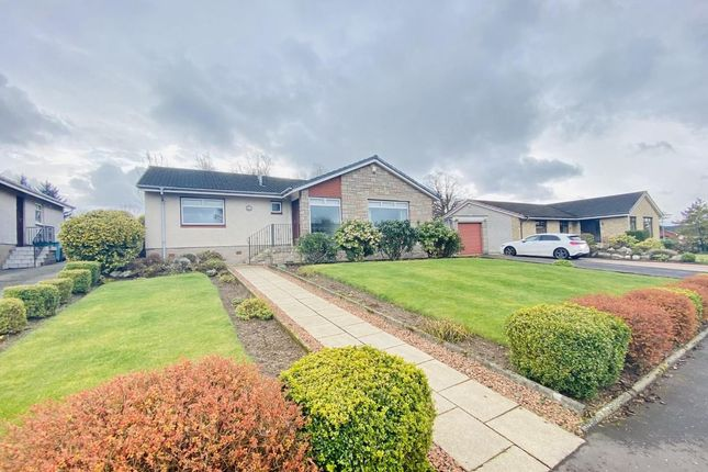Thumbnail Property for sale in Golfview Drive, Coatbridge