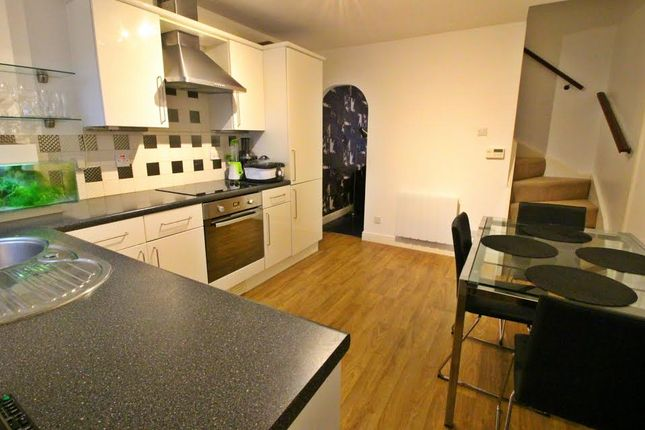 Thumbnail Terraced house for sale in Long Court, Purfleet