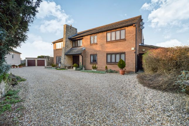 Thumbnail Detached house to rent in Coxwell Road, Faringdon