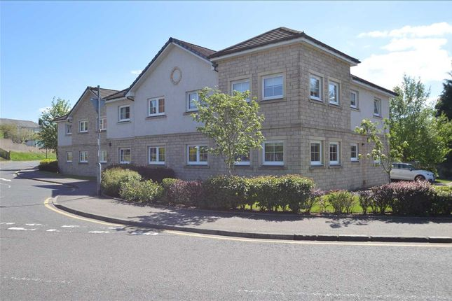 Thumbnail Flat for sale in Grace Wynd, Hamilton