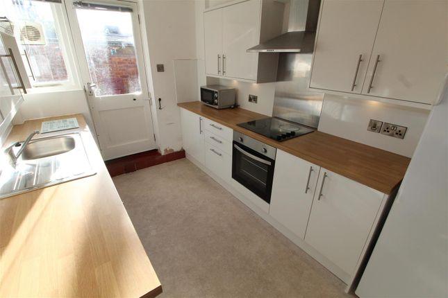 Kitchen of Prescot Street, Hoole, Chester CH2