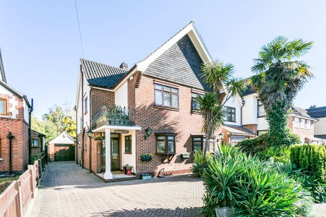 5 bed detached house for sale in Walden Road, Hornchurch