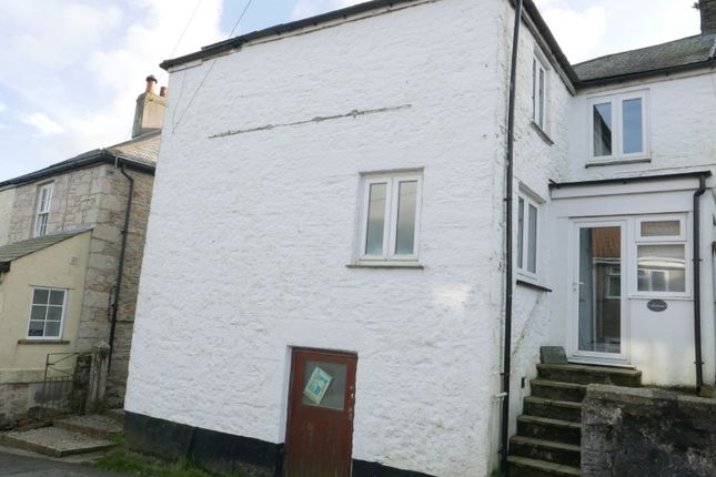 Thumbnail End terrace house to rent in Tremar Lane, St. Cleer, Liskeard