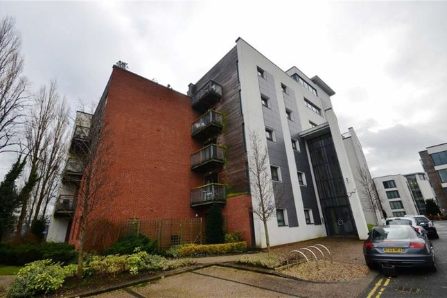 Thumbnail Flat to rent in Citipeak, Didsbury, Manchester, Greater Manchester