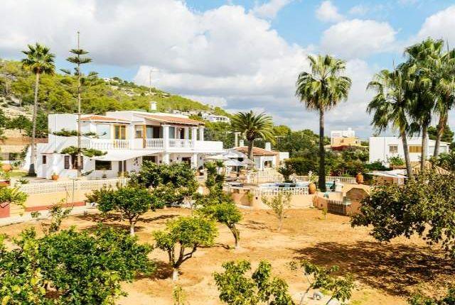 Villa for sale in Ibiza, Ibiza Town, Ibiza, Balearic Islands, Spain