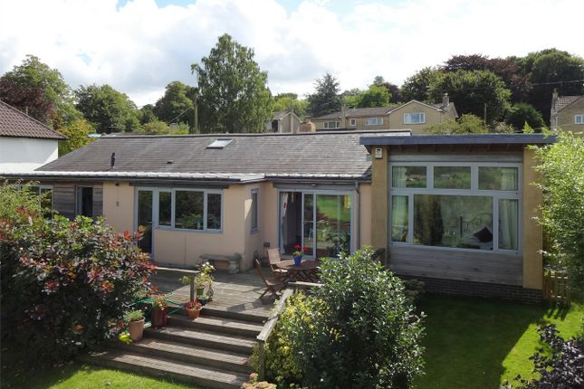 Thumbnail Detached bungalow for sale in Heatherdene, Ashley, Box, Wiltshire
