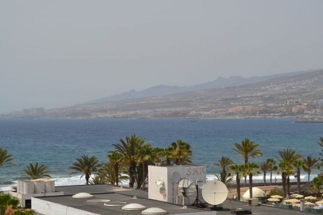 Studio for sale in Playa De Las Americas, Tenerife, Spain