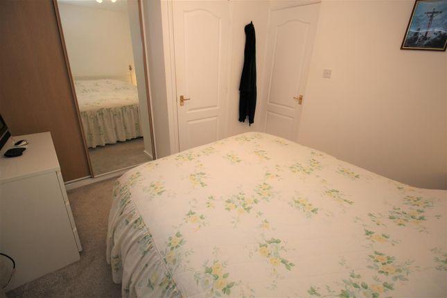 Bedroom1 of Beeston Close, Bestwood Village, Nottingham NG6